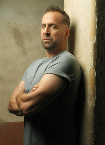 Peter Stormare - Prison Break (2005)