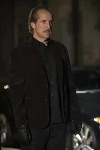 Peter Stormare - The Blacklist (2014)