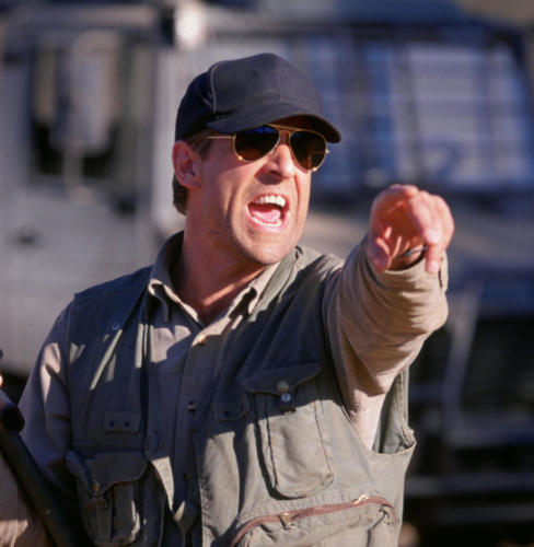 Peter Stormare - The Lost World: Jurassic Park (1997)