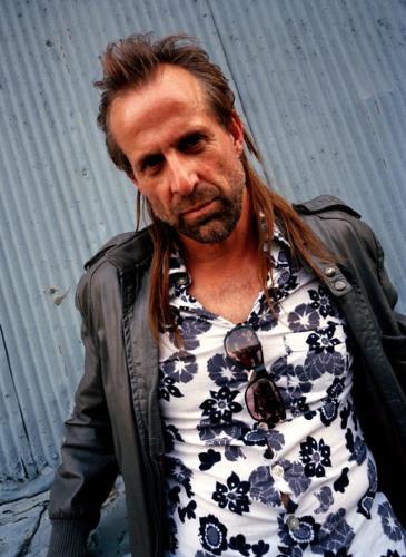 Peter Stormare - Spun (2002)