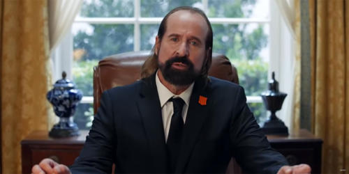 Peter Stormare - Call of Duty (2018)